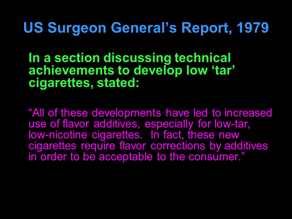 TOBACCO PYROLYSIS - DEVELOPMENT OF AUTHENTIC CONDITIONS - 3 Transfer of labelled substances from cigarette to smoke (Larson & Harlow, 1958; Jenkins et al., 1970s; Houseman,1973; Schmeltz el al., 1979; Best,1987; Eble, 1987; J.