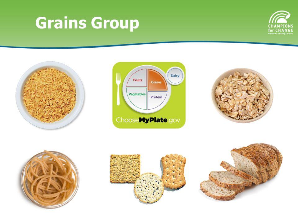 Grains Group