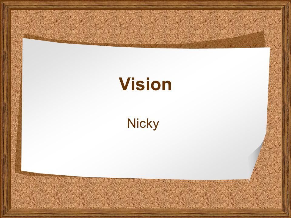 Vision Nicky