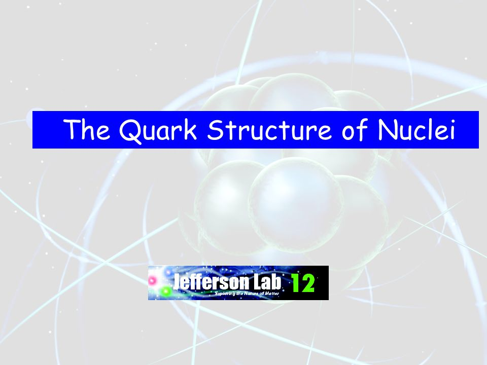 Traditional nuclear physics expectation: transparency nearly energy independent.