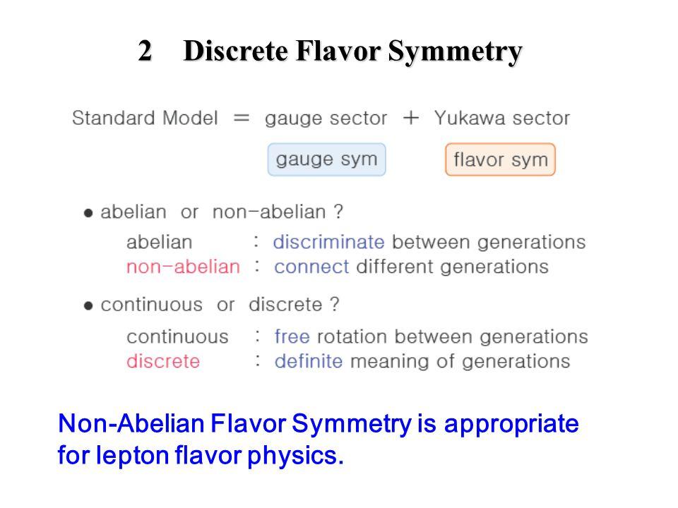 Move to diagonal basis of the charged lepton mass matrix