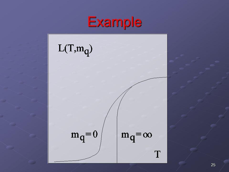 25 Example
