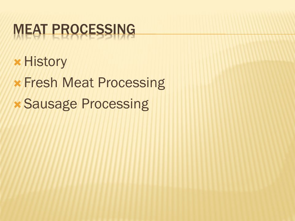  Select 3 products  Write out the name of the product and answer these questions  What types of meat were used.