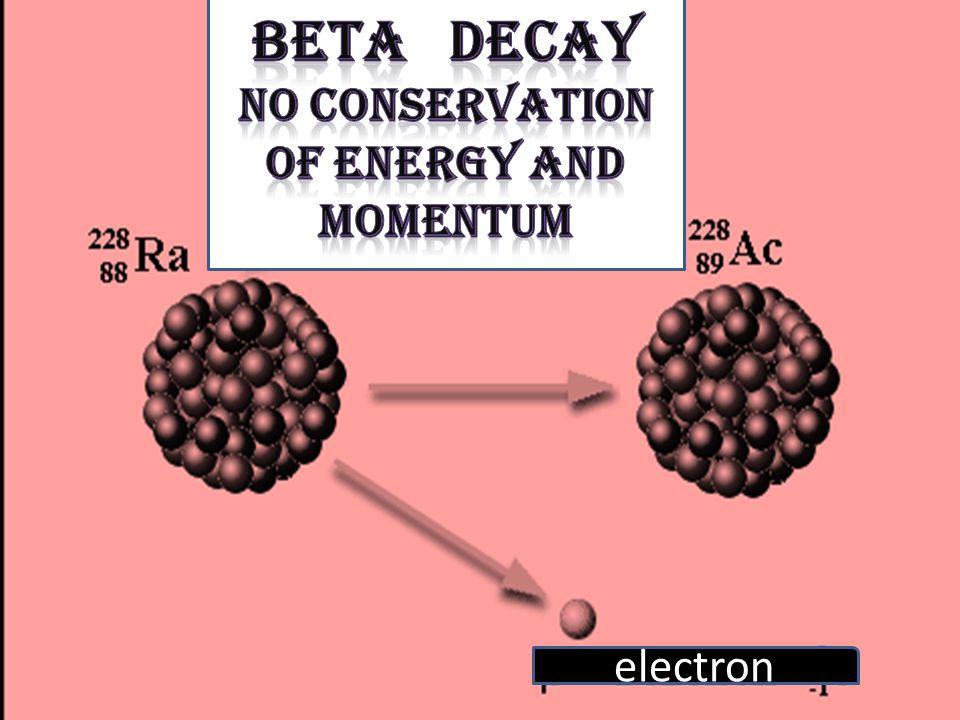 electron n