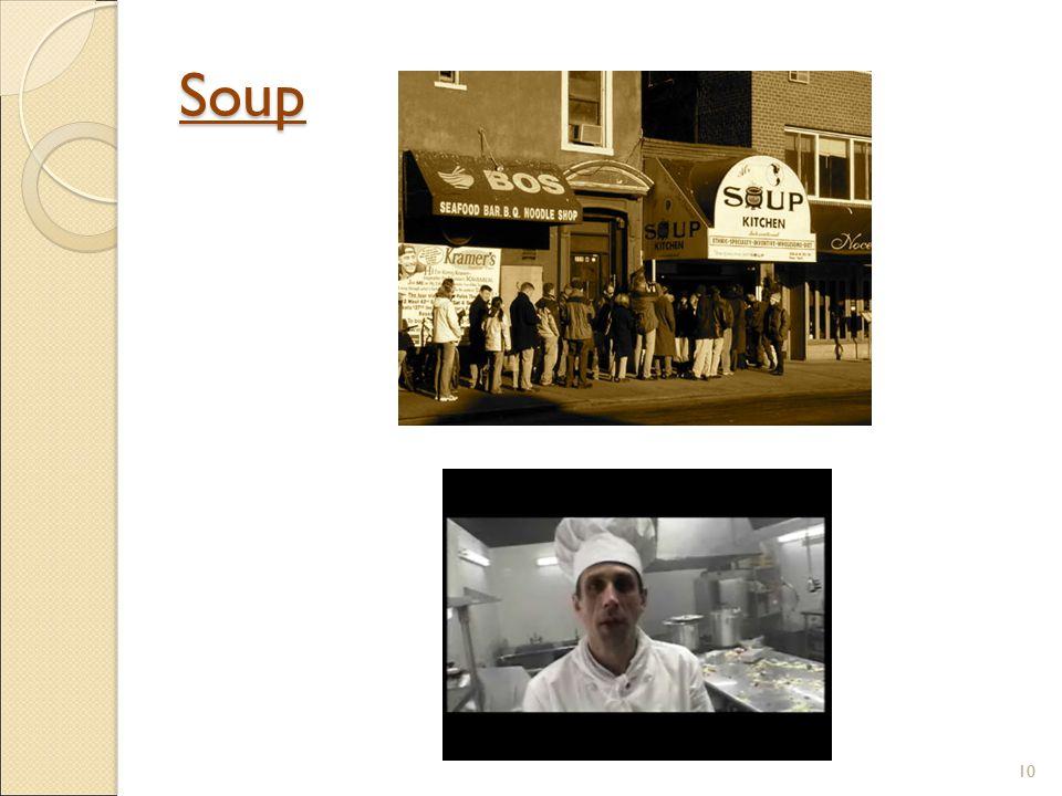 Soup 10
