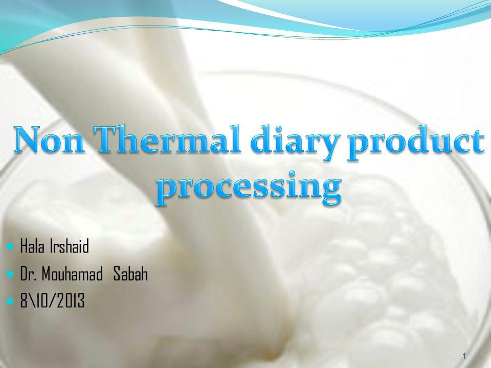 Hala Irshaid Dr. Mouhamad Sabah 8\10/2013 1
