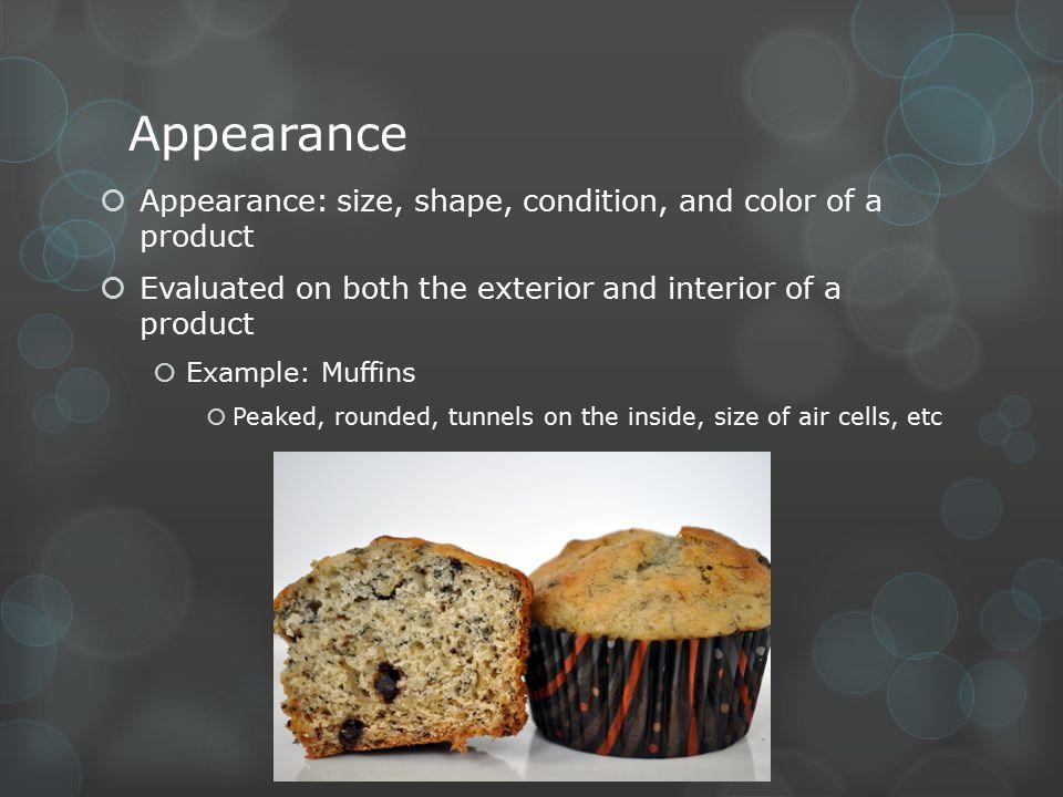 Taste  Flavor  Distinctive taste resulting from a food's combination of  Taste  Aroma