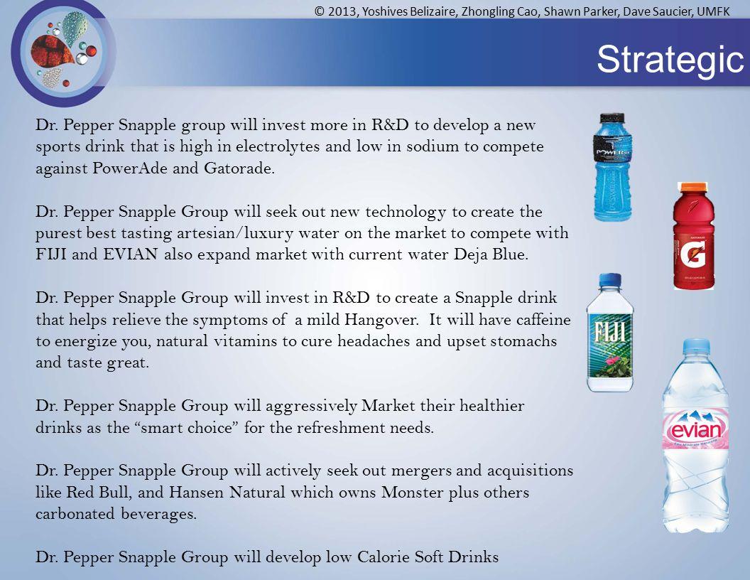 Strategic © 2013, Yoshives Belizaire, Zhongling Cao, Shawn Parker, Dave Saucier, UMFK Dr.