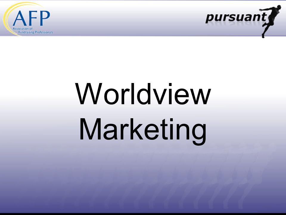 Worldview Marketing