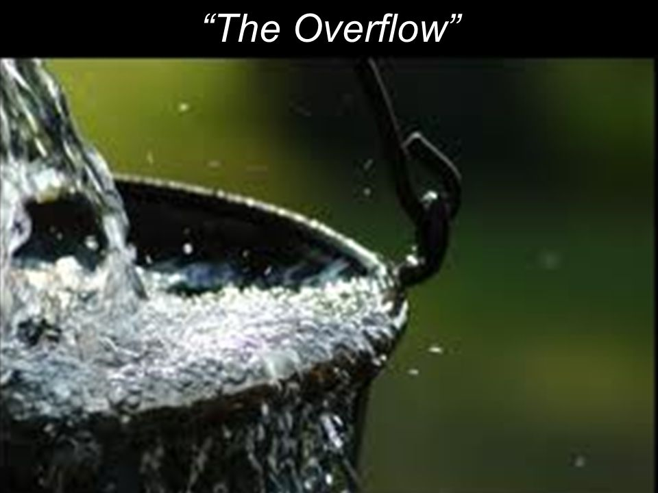 The Overflow