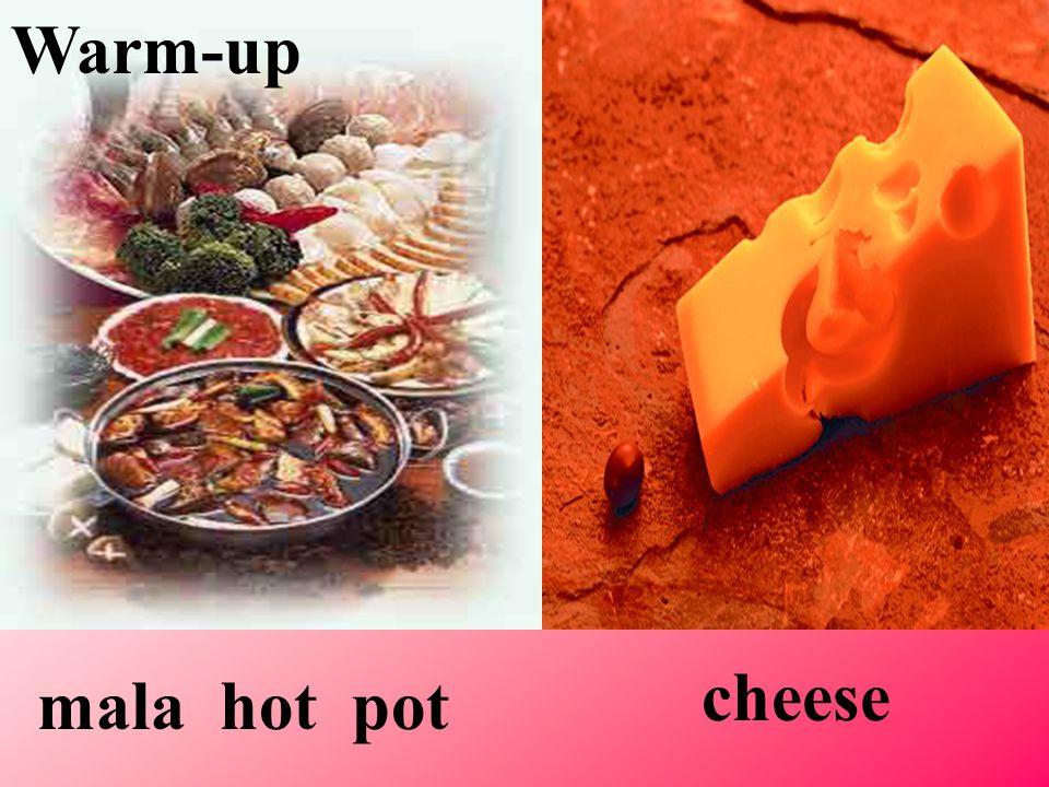 milkdurian Warm-up