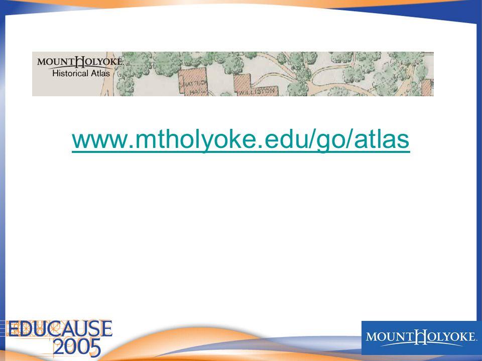 www.mtholyoke.edu/go/atlas
