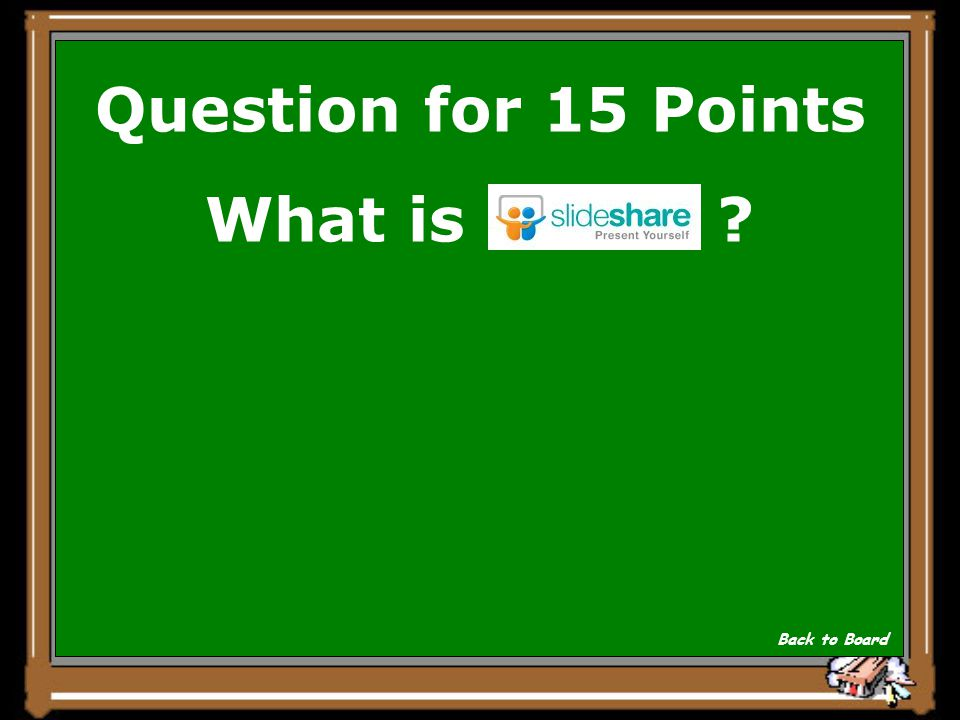 Answer for 15 Points You're giving PD about software you just learned.