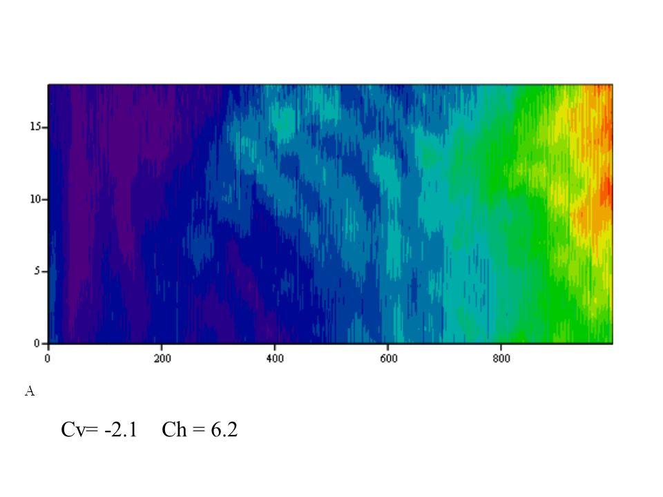 Cv= -2.1 Ch = 6.2