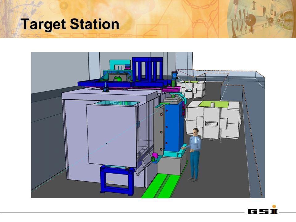 Target Station