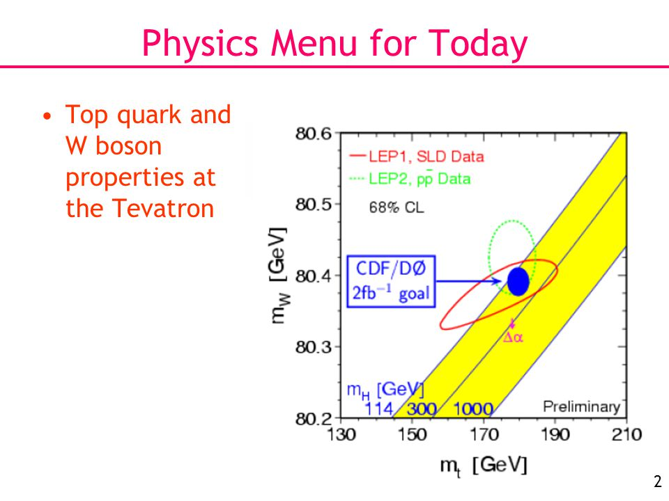 13 Vital at hadron collider eg: - b quark was discovered with one b event per 10 10 collisions - top quark was discovered with one top per 10 12 collisions.