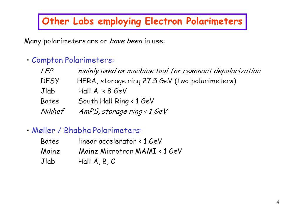 15 EIC: Collider Layout V.