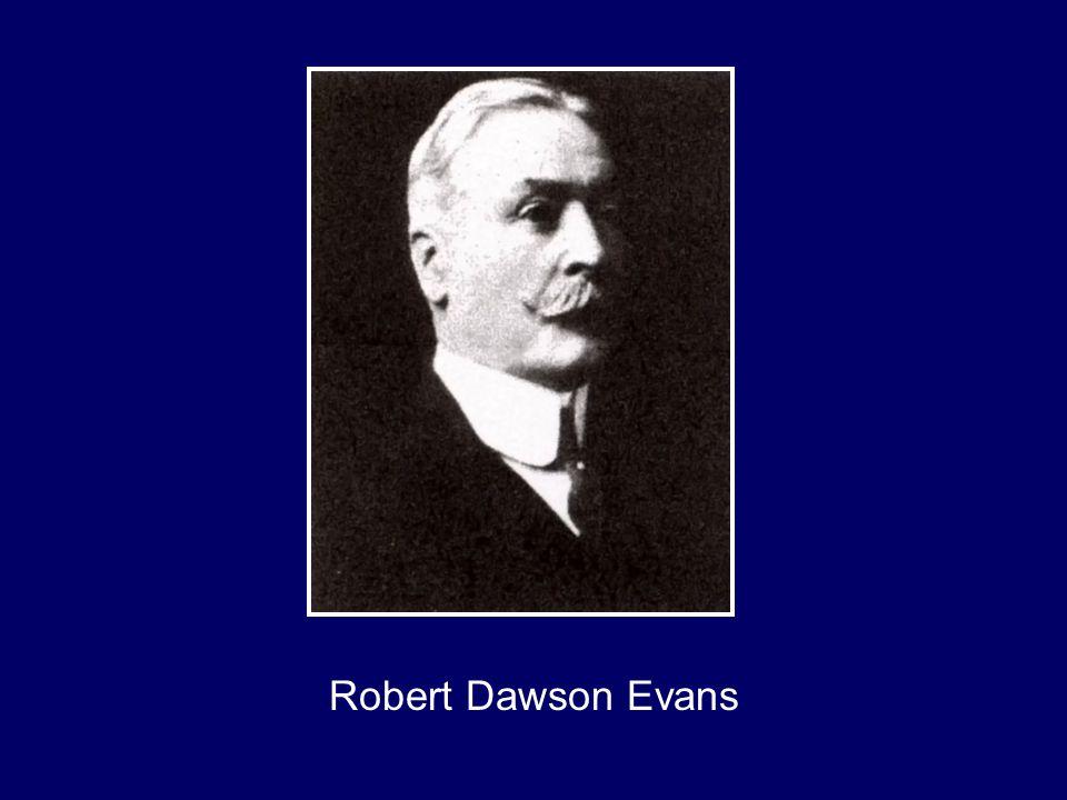 Robert Dawson Evans