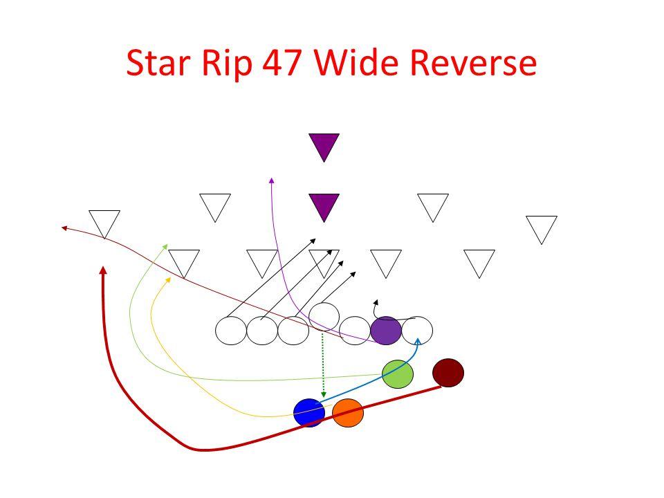 Star Rip 47 Wide Reverse