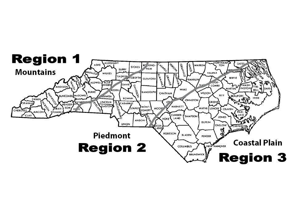 Region 1-Cool Season Grasses Kentucky Bluegrass Bentgrass Tall Fescue