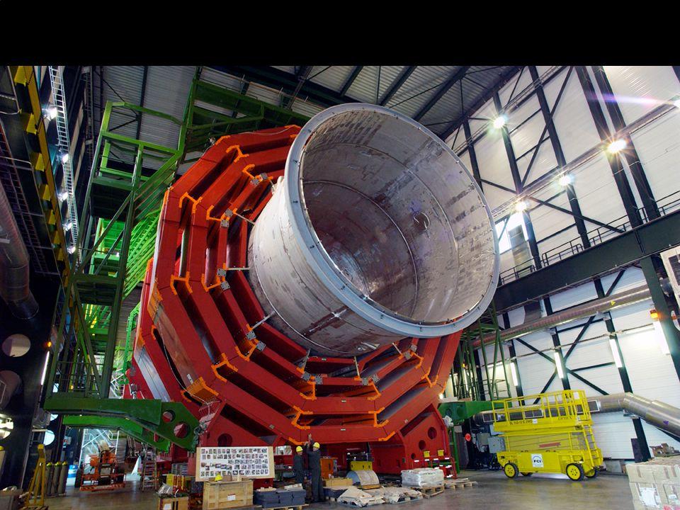 LHC CERN Laboratory in Geneva, Switzerland