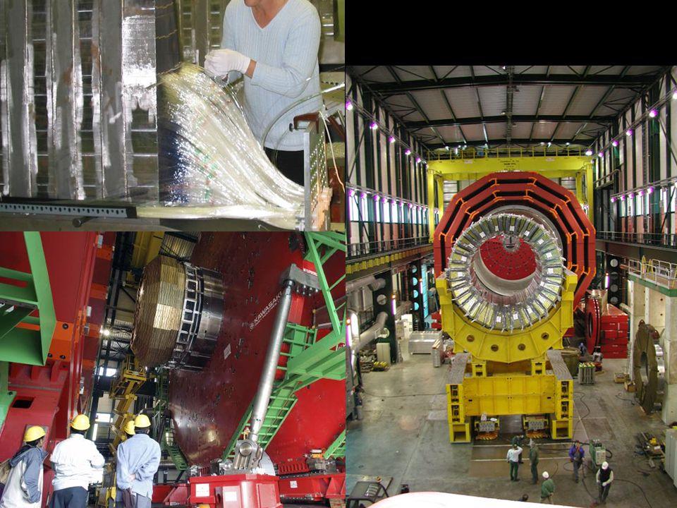 LHC 300 foot shaft