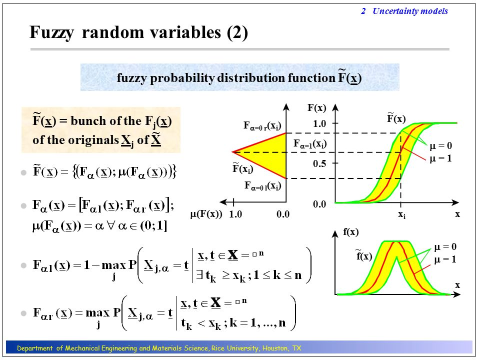   1.0 0.0 ii    l   r numerical solution B  -level optimization selection of an  -level  computation of one element  i of   comparison of  i with   l and   r   number of  -levels sufficient .