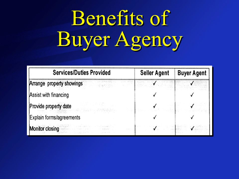 Three Key Benefits 3.You Can Make a Stronger Offer