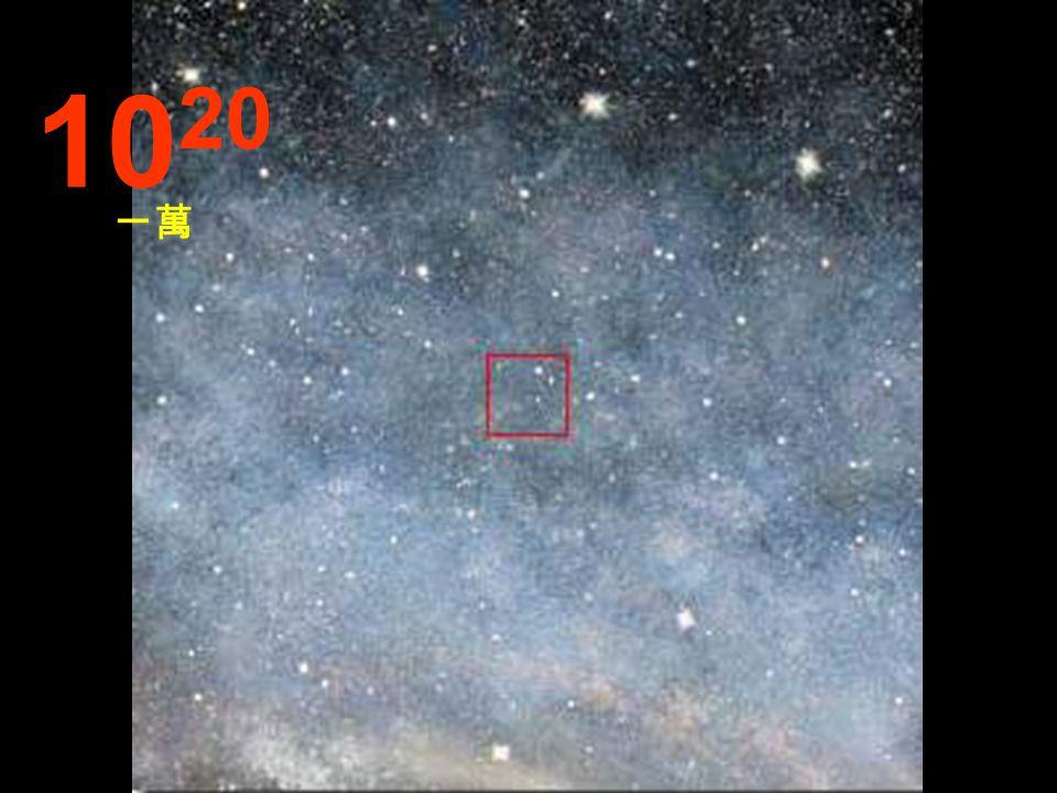10 21 十萬光年