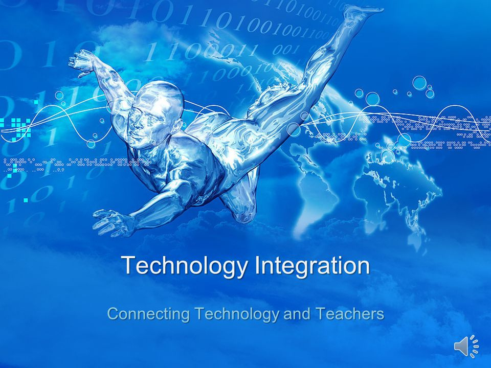 Technology Integration Connecting Technology and Teachers