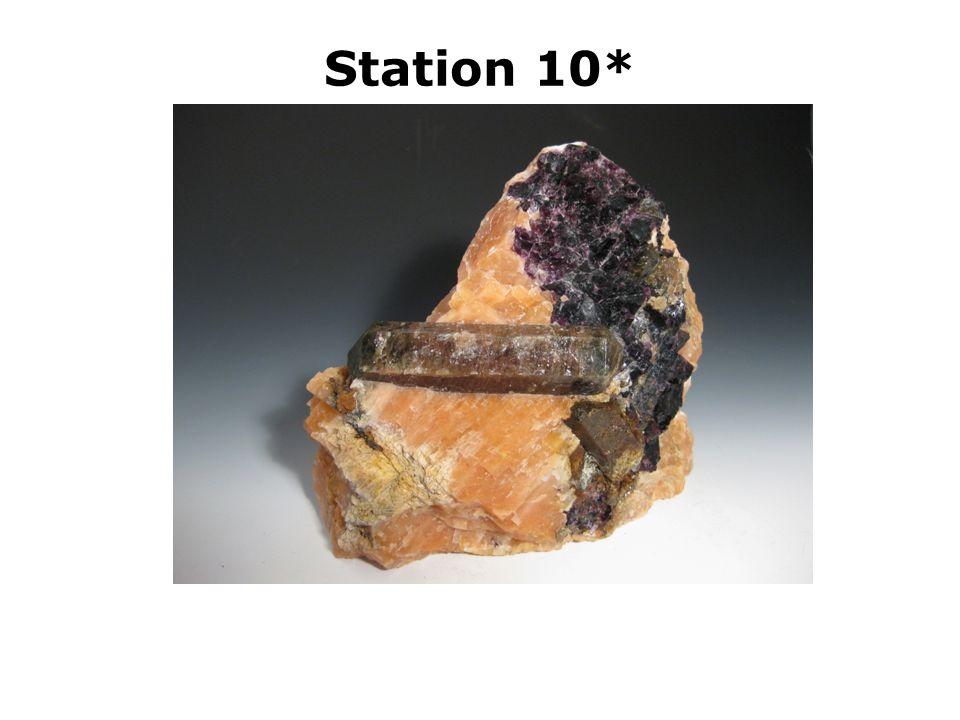Station 10*