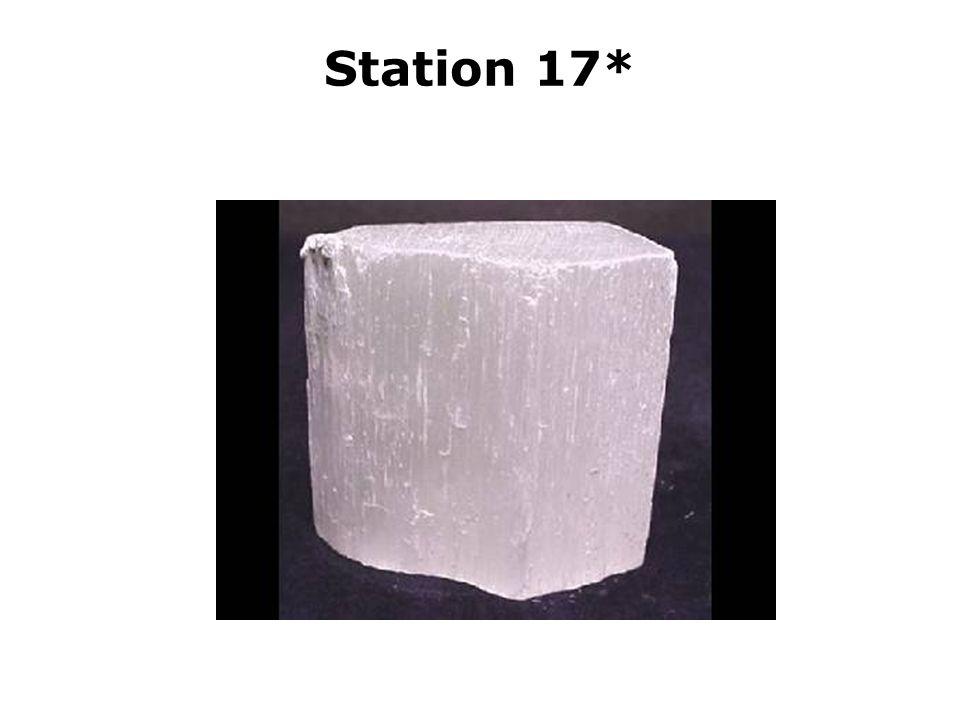 Station 17*
