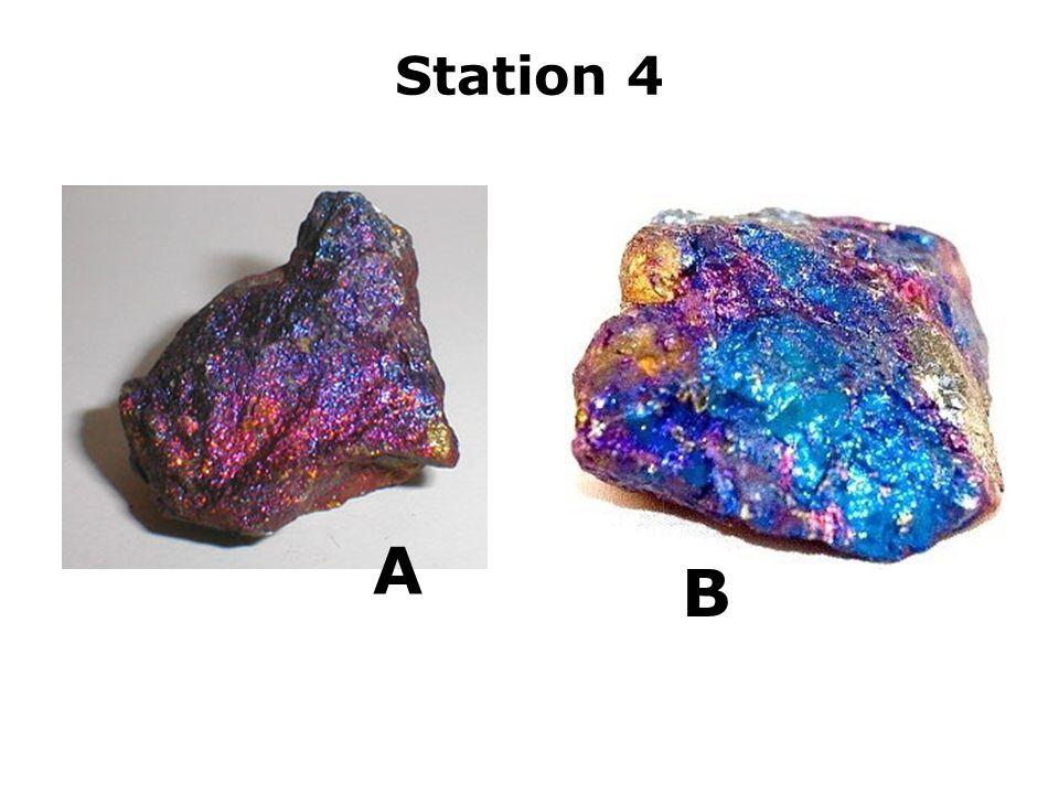 Station 4 B A