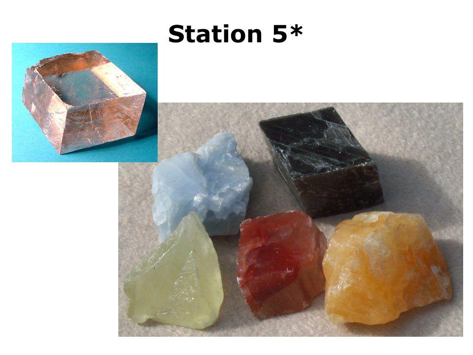 Station 5*