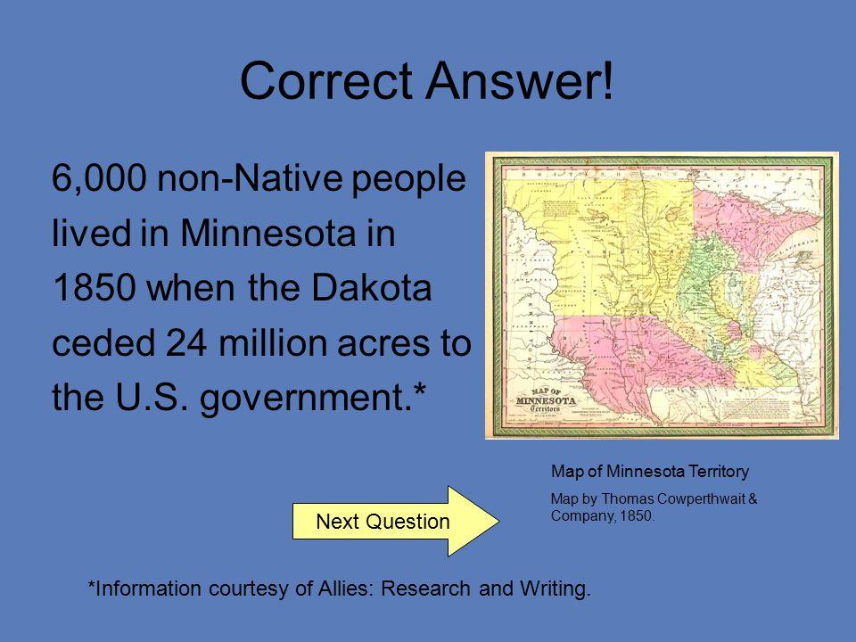 Correct Answer.