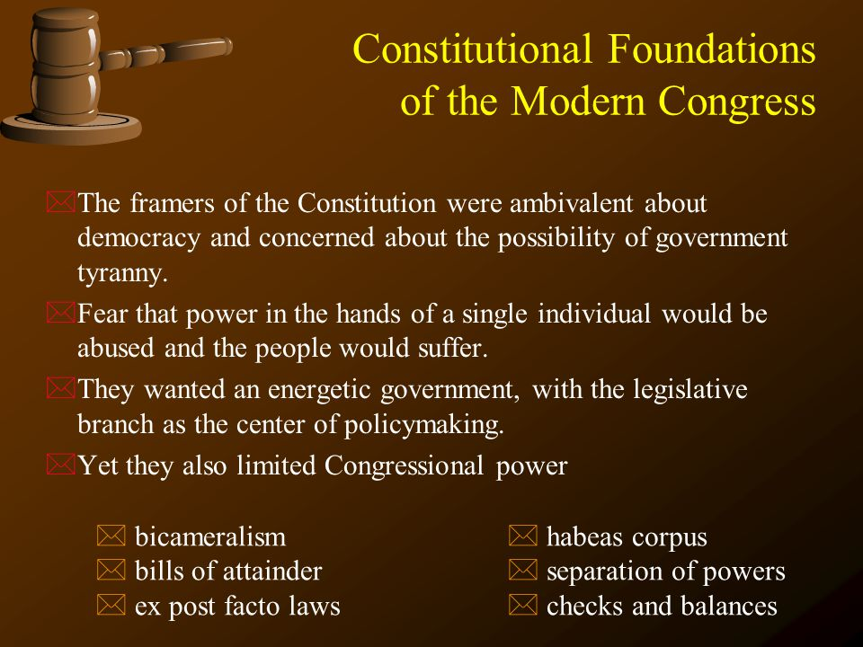 HouseSenate Very important committeesLess important committees20 major committeesNongermane amendments(riders) not allowed Important Rules CommitteeSpecial treaty ratification power Some bills permit no floorSpecial advise and consent Amendments (closed rule)confirmation power Filibuster allowed Difference Between the House of Representatives and the Senate