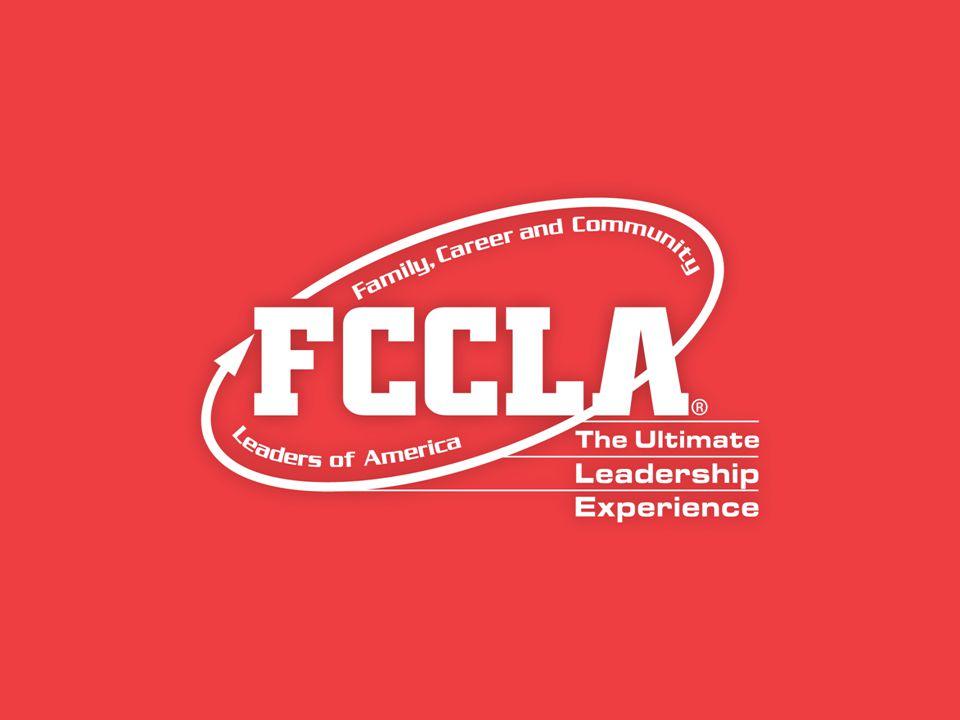 National FCCLA Week 2014 February 9-15