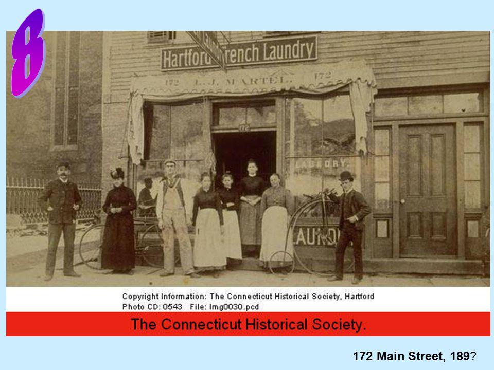 172 Main Street, 189