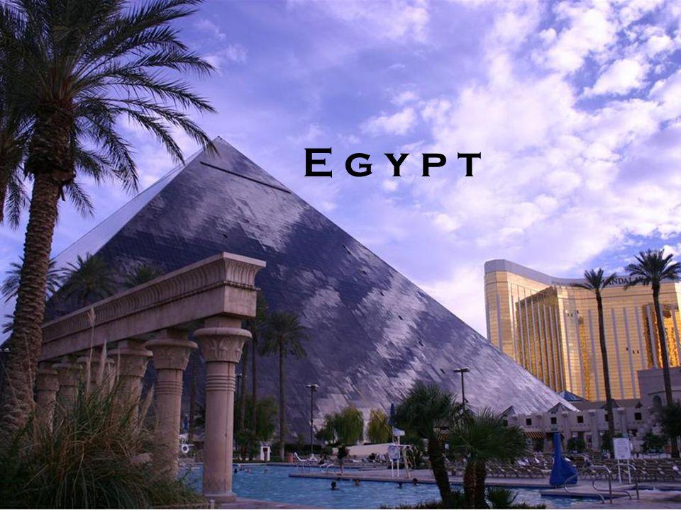 Pyramids – Pyramids - Pyramids Zoser – 2630 BC – 204 ft High – stepped at Saqqara Snefru – 2600 BC – 306 ft High – covered stepped; Bent Pyramid Dahshur 344 ft High; Northern Stone Pyramid 341 ft High Khufuh - 2550 BC 481 ft High at Giza Khafre – 2520 BC 471 ft High at Giza Mencare – 2490 BC 310 ft High at Giza Pepi II – 2250 BC 172 ft High at Saqqara