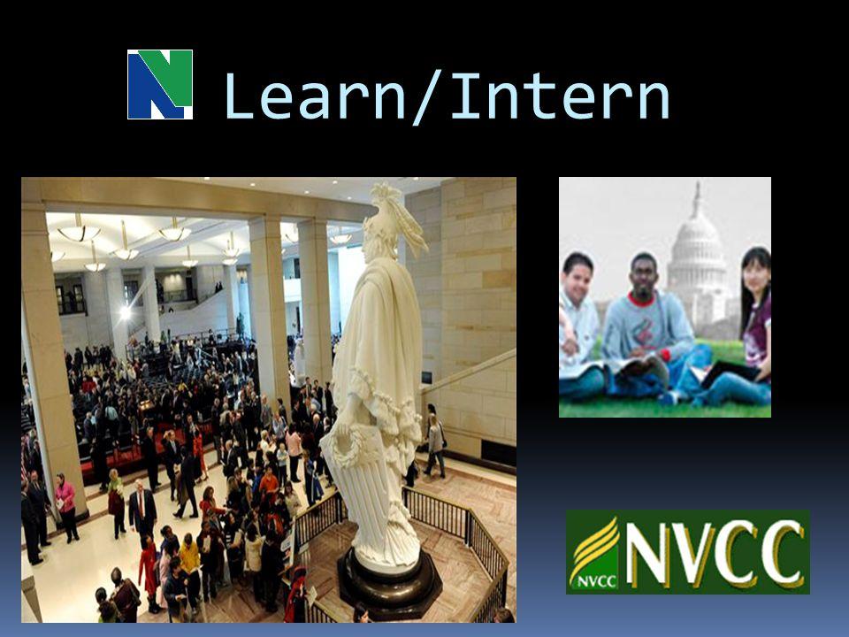 Learn/Intern