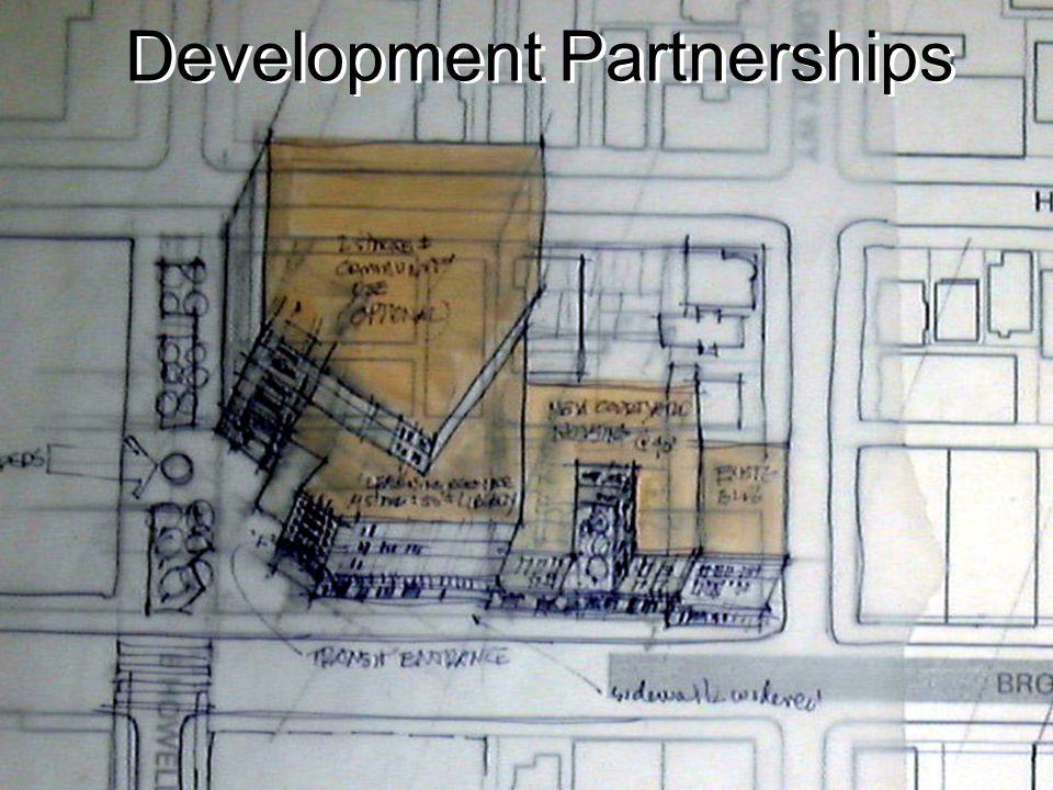 Development Partnerships