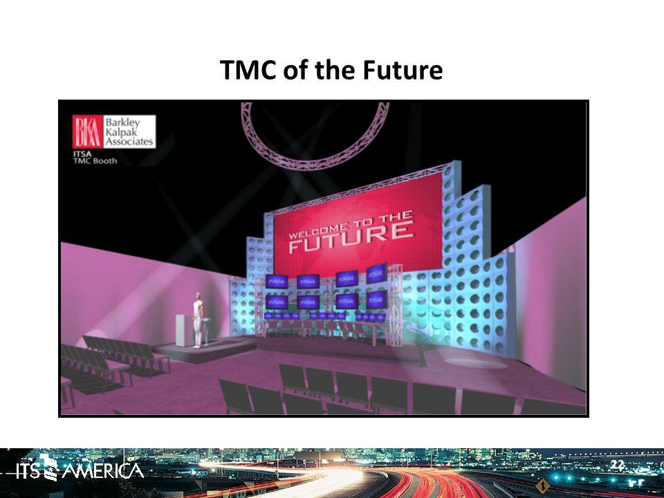 22 TMC of the Future 22