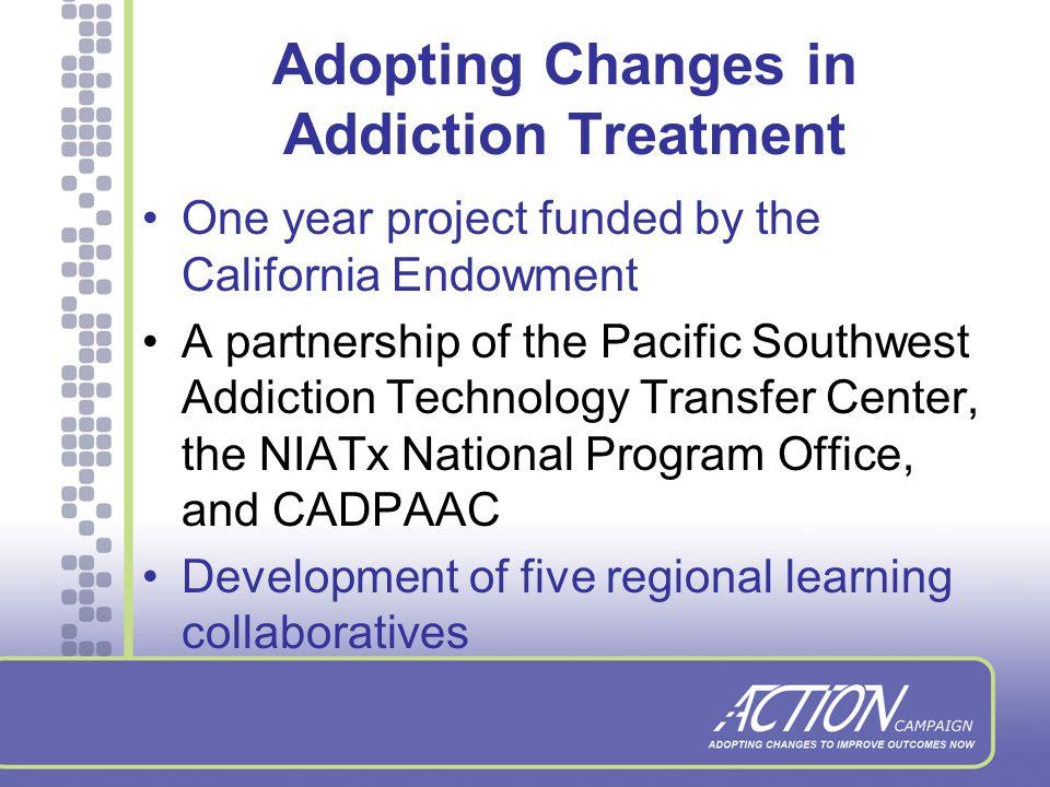 Capitol Region Learning Collaborative Kick-Off Workshop Presented by: Beth Rutkowski, MPH, and Kimberly Johnson, MSEd, MBA April 21, 2009 – Sacramento, California