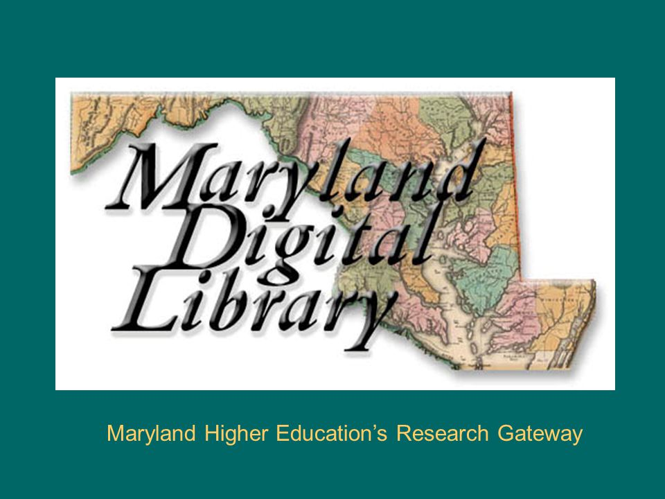 Educating Maryland's Workforce Providing equitable access across the state of Maryland Carroll Community CollegeMorgan State UniversityVilla Julie College 15 community colleges 20 independent colleges and universities 16 public colleges and universities