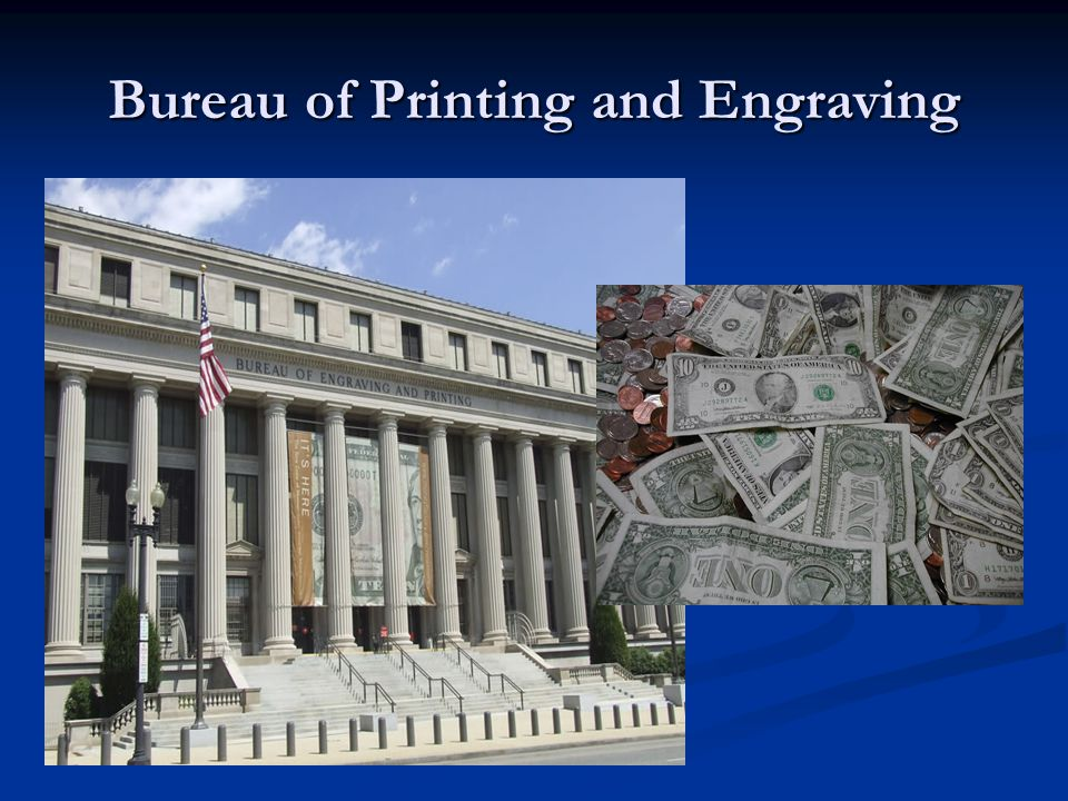 Bureau of Printing and Engraving
