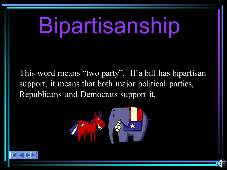 The Essential Question : To determine what role bipartisanship played in establishing Civil Rights Legislation