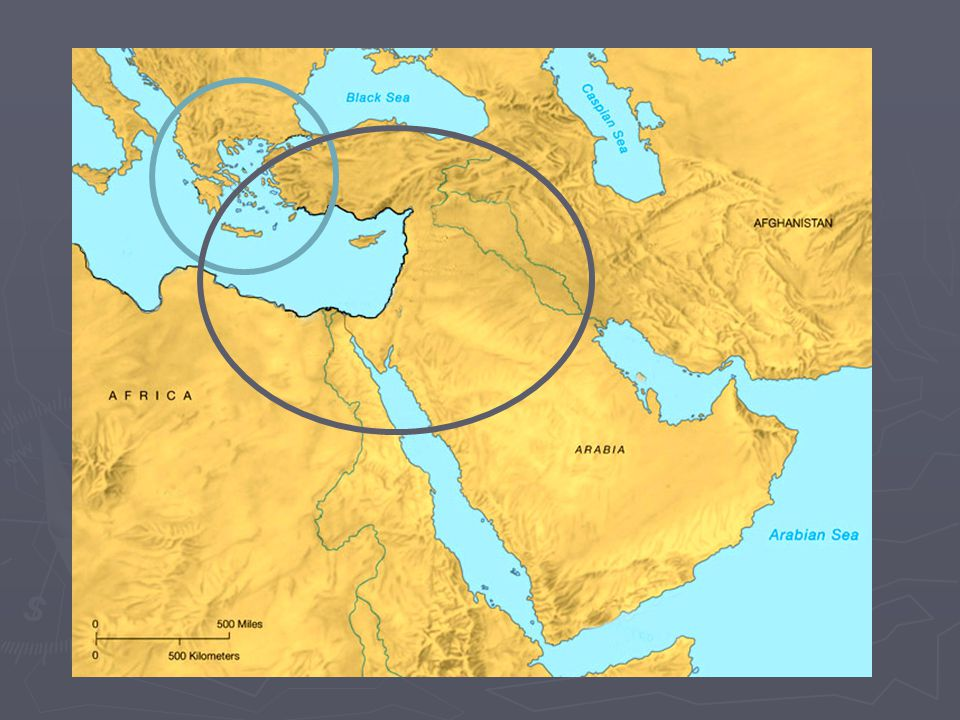 TROY AND MYCENAE The Trojan War of Homer's Illiad