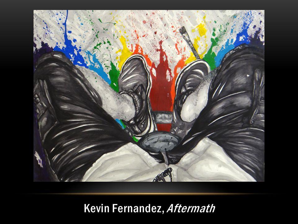 Kevin Fernandez, Aftermath