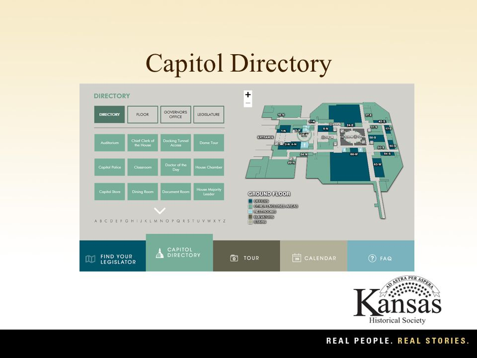 Capitol Directory