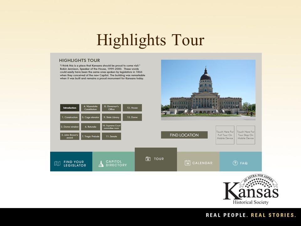 Highlights Tour